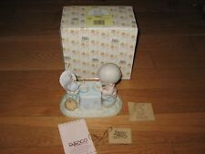 Precious Moments - Thank You Lord For Everything 522031 w/box