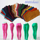Women's Sexy Skinny Stretchy  Pants Soft  Pencil  Jeans 22 Colors NEW