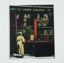 THE ALBACORE PAGEANT - LUNG CHINESE GROCERIES CO - CD, 2001