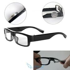 8GB HD 720P SPY Hidden Glasses Camera Eyewear Camcorder Video Recorder DV DVR