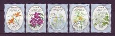 ˳˳ ҉ ˳˳R831 Japan Prefectural Seasonal Flower 6 2013 Japon complete set 日本