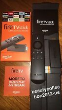 AMAZON FIRE TV STICK UNLOCKED 17.1 TVADDONS,MOVIES,TV SHOWS AND MUCH MUCH MORE!!