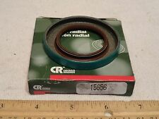 CR Chicago 15656 Rawhide Rotary Shaft Grease Oil Seal