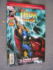THOR E I NUOVI VENDICATORI # 145 - MARVEL - PANINI COMICS