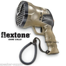 Flextone Vengeance FLX50 Handheld Electronic Game Caller Preloaded w/ 50 Call