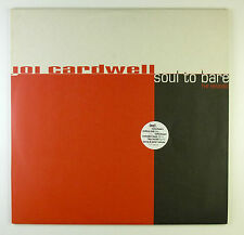"""12"""" Maxi - Joi Cardwell - Soul To Bare (The Remixes) - B3778 - washed & cleaned"""