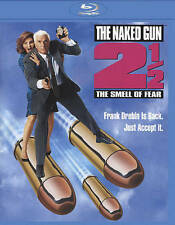 The Naked Gun 2 1/2: The Smell of Fear (Blu-ray Disc, 2015)