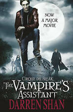 The Vampire's Assistant by Darren Shan (Paperback, 2009)