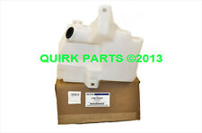 2013-2014 Ford Escape Windshield Washer Fluid Reservoir Tank OEM NEW Original