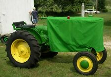 John Deere Model M, and MI Tractor Half Tractor Cover