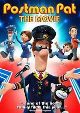 POSTMAN PAT: THE MOVIE - 2014 CHILDREN/FAMILY ADVENTURE COMEDY DVD