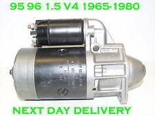 SAAB 95 96 1.5 V4 1965 1966 1967 1968 1969 1970 1971   1980 RMFD STARTER MOTOR