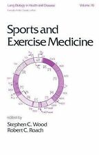 Sports and Exercise Medicine (Lung Biology in Health and Disease)