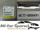 BMW 3 Series E46 - Air Bag / Airbag Control Module / Unit - 65776905491