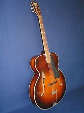 1950's ORPHEUM ARCHTOP GUITAR MADE BY KAY