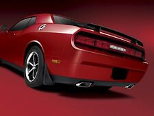 """PRE-PAINTED for  DODGE CHALLENGER 2008-2014  """"GO-WING"""" REAR SPOILER ALL COLORS"""