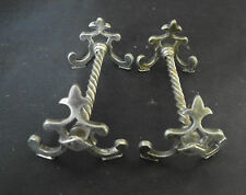 VintageSilver Plated Carving Set/Cutlery Rests