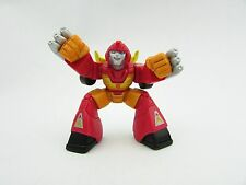 Transformers Robot Heroes RODIMUS Complete G1 Hasbro PVC Figure