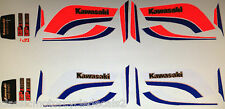 KAWASAKI  GPZ1100 GPZ1100A2 UNI-TRACK RESTORATION DECAL SET SALE PRICE