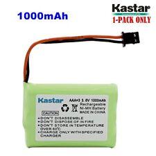 1 x 3.6V 1000mAh Cordless Phone Battery for Uniden BT-446 BT446 BT-1005 BT1005