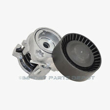 BMW AC Belt Tensioner + Pulley Koolman OEM Quality 11287512758