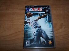 MLB for PSP *Tested and Working*