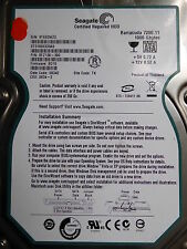Seagate st31000333as | pn: 9fz136-300 | fw:sd15 | TK-for Data Recovery