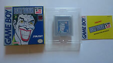 INDIANA JONES AND THE LAST CRUSADE Y LA ULTIMA CRUZADA CIB GAME BOY USA.TOP RARO
