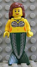 LEGO pirates-sirène/sirène/mermaid/pi113 NEUF (ak02)