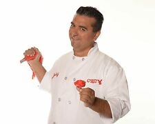 Buddy Valastro / Cake Boss 8 x 10 GLOSSY Photo Picture