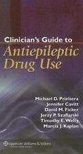 Clinician's Guide to Antiepileptic Drug Use