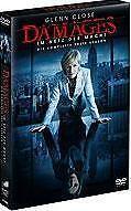Glenn Close - Damages - Im Netz der Macht, Die komplette erste Season [3 DVDs]