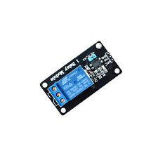 1PCS One 1 Channel Isolated 5V Relay Module With Optocoupler For Arduino