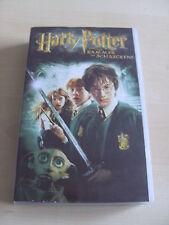 VHS Harry Potter und die Kammer des Schreckens
