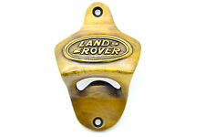 Landrover Beer bottle opener. defender 90 110, range rover discovery parts gifts