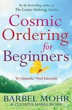 Cosmic Ordering for Beginners by Barbel Mohr (Paperback, 2010)