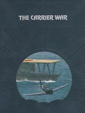 The Carrier War (Naval Aviation, Pacific Air War, Midway, Philippine Sea Battle)