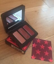 MAC Nutcracker Sweet Viva Glam Lip Compact - Limited Edition & Discontinued
