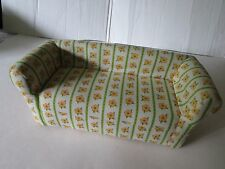 Retired American Girl Angelina Ballerina Couch to Couch & Table Parlor Set
