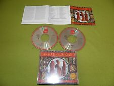 Canto Gregoriano - Monks Of Santo Domingo De Silos - IMPORT Remastered 2xCD