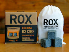 "ROX ""The Eternal Ice Cube"" 