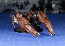 Huge Crab Droid #05 Bounty Hunters, BH Star Wars miniature