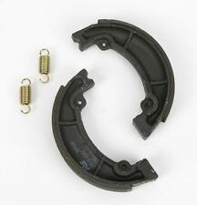 SBS Ceramic Organic Brake Shoes Front fits Yamaha YFM80 Moto-4 1987-1988 2050
