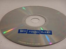 New Found Glory by New Found Glory, 2000 CD Only