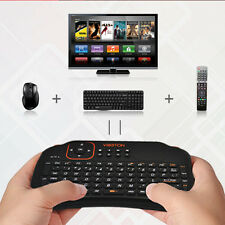 Viboton S1 3-in-1 2.4GHz Wireless Keyboard/Air Mouse/Remote Control /Touchpad