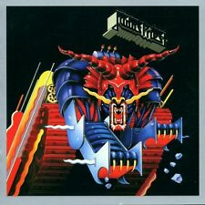 "JUDAS PRIEST ""DEFENDERS OF FAITH"" CD REMASTERED NEUWARE"