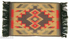 Placemat Table Mat Native American / Southwestern Fringed Design #1