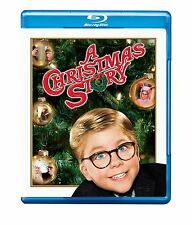 A CHRISTMAS STORY (1983 Peter Billingsley) -  Blu Ray - Sealed Region free