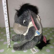 Collectable EEYORE Bean Bag Walt Disney World Me to You SPECIAL FRIEND Soft Toy