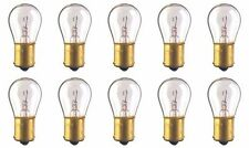 10x 1141 Bulbs RV Camper Trailer Tail Bright Light S8 Signal Lamps Trunk Lights